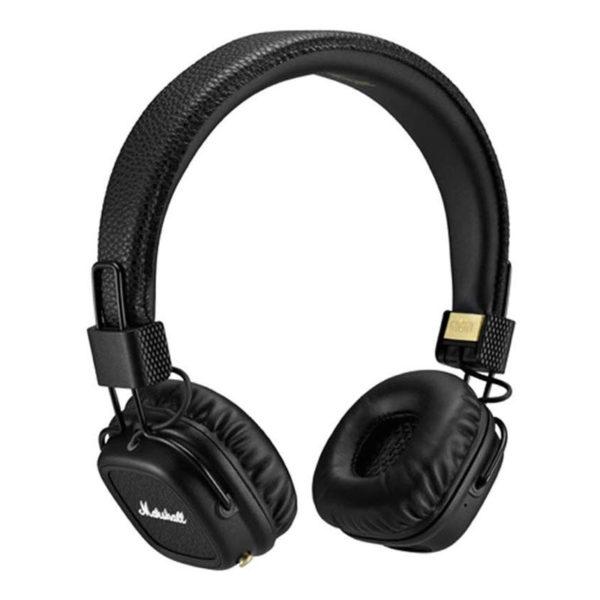 Marshall Major Ii Bluetooth Wireless Headphones (2)