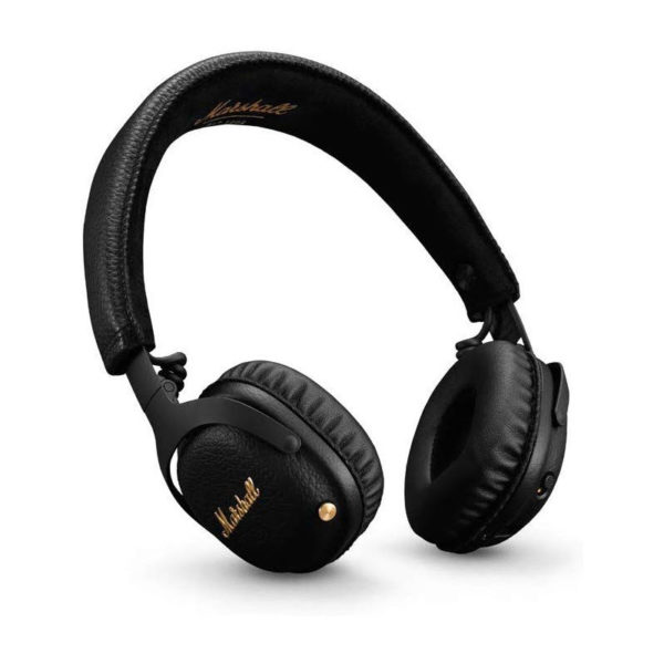 Marshall Mid A N C Active Noise Cancelling Headphones (1)