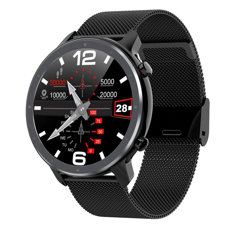 Microwear L11 Smartwatch (2)