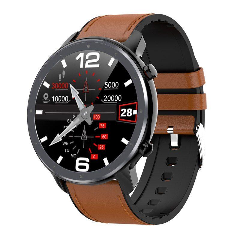 Microwear L11 Smartwatch (5)