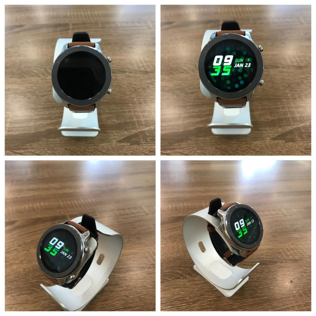 Microwear L11 Smartwatch (6)