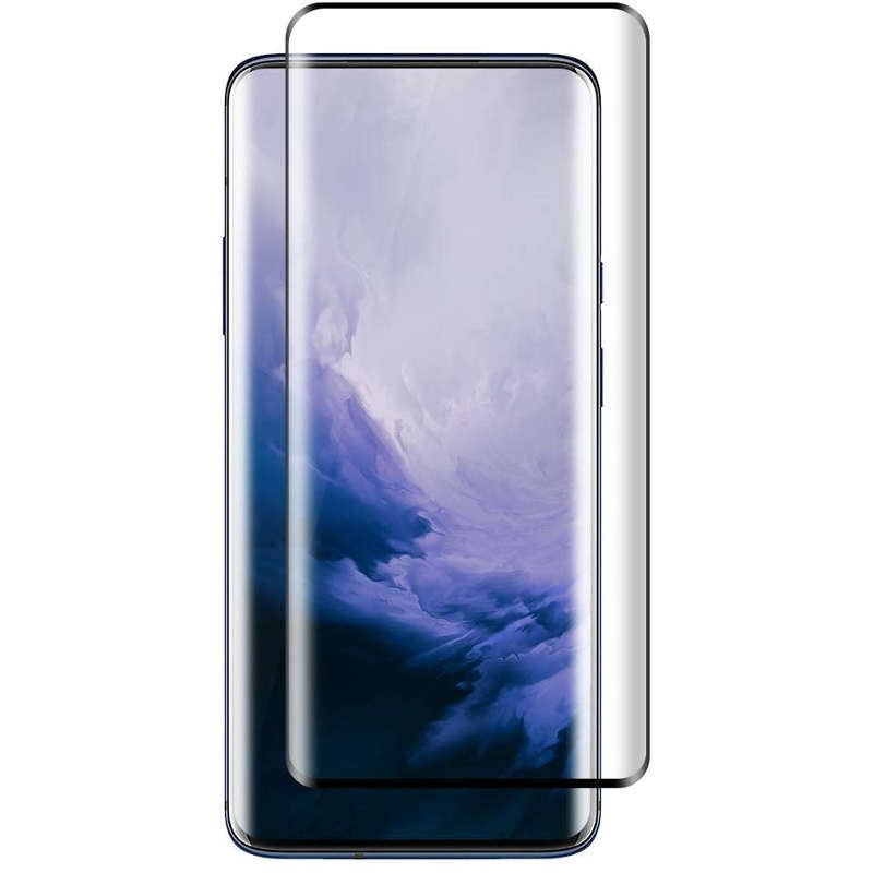 Oneplus 7 Pro 7t Pro 3d Tempered Glass Screen Protector