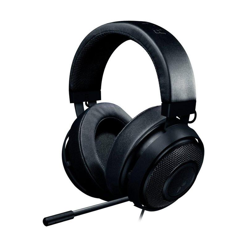 Razer Kraken Pro V2 Gaming Headset (2)