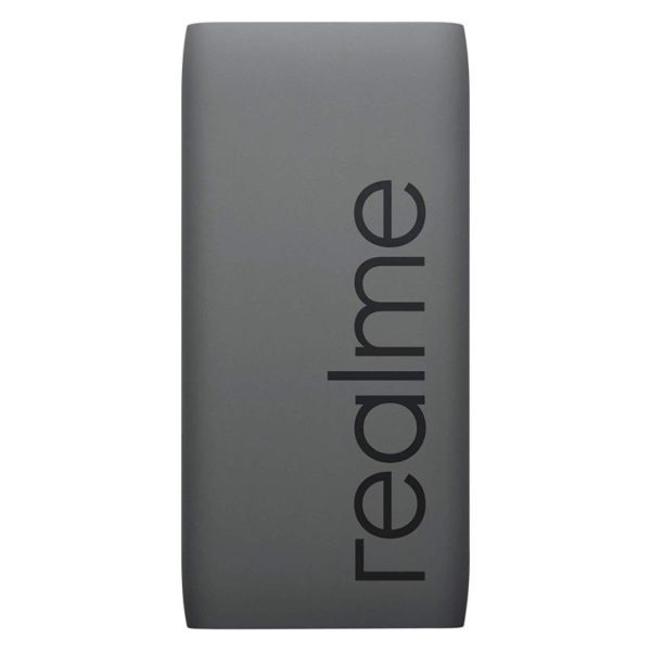 Realme 10000mah Power Bank 18w Pd Fast Charge (6)