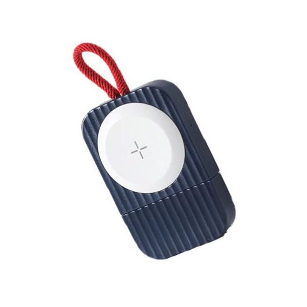 Rock Magnetic Wireless Charger Pad For Apple Watch (3)