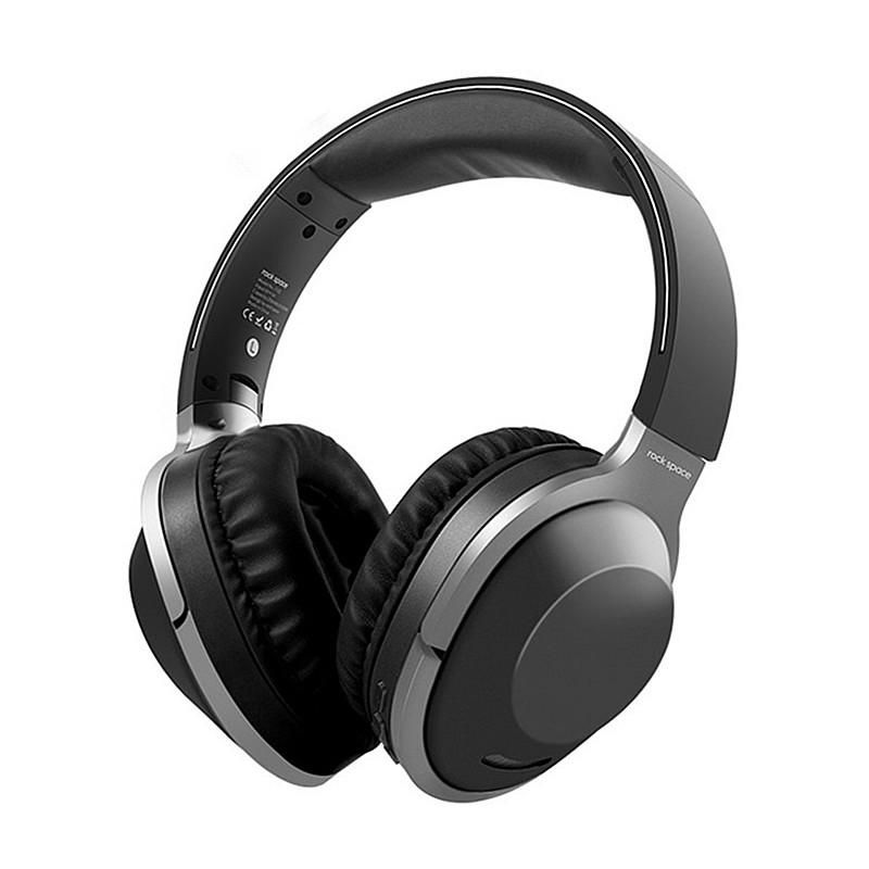 Rock Space O1 Wireless Noise Cancelling Headphones (2)