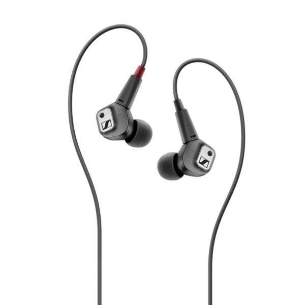 Sennheiser Ie 80 S In Ear Noise Isolating Headphones (2)
