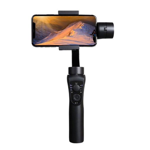 Wavefun Playwave 3 Axis Stabilizer Gimbal (2)
