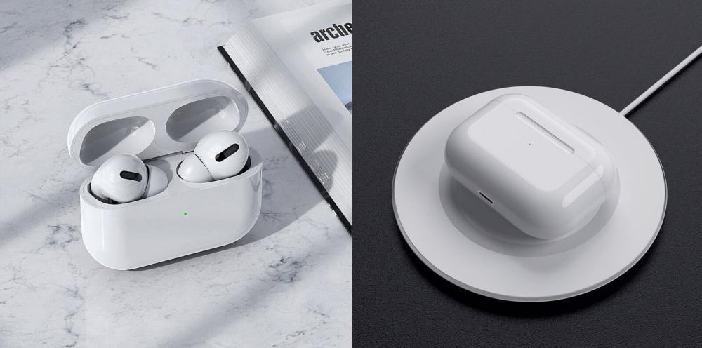 Wiwu Airbuds Pro Waterproof Earbuds (1)