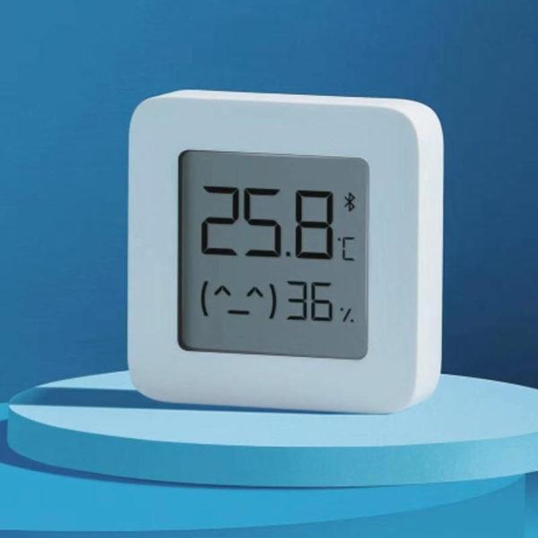 Xiaomi Mijia Bluetooth Thermometer 2 (2)