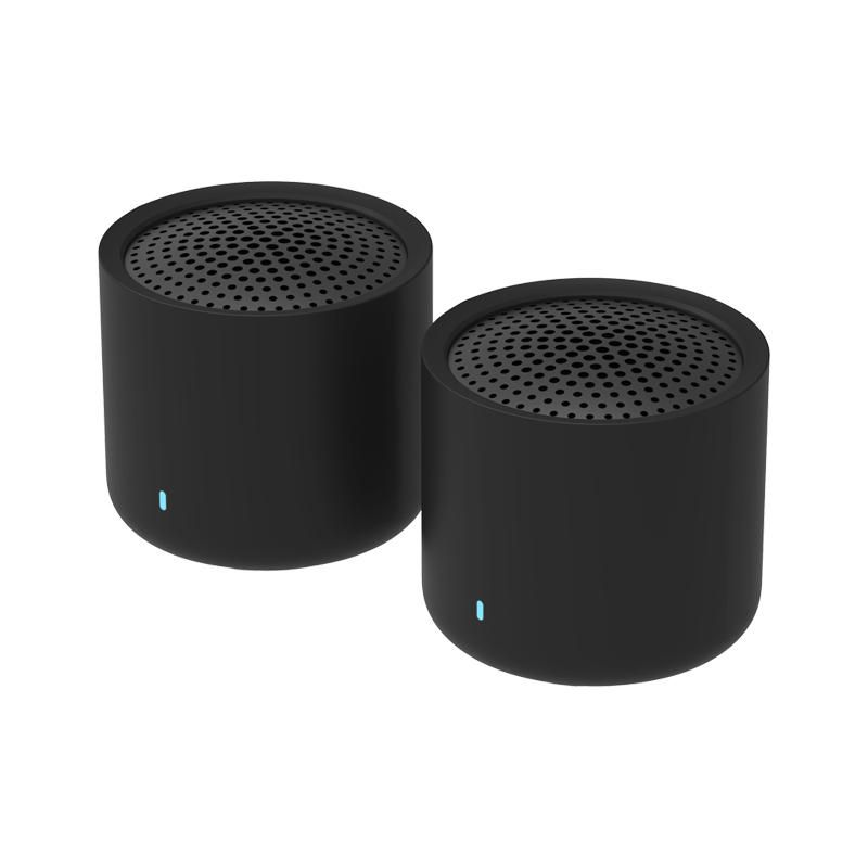 Xiaomi Portable Tws Bluetooth 5 0 Speakers 2pcs Gadstyle Bd