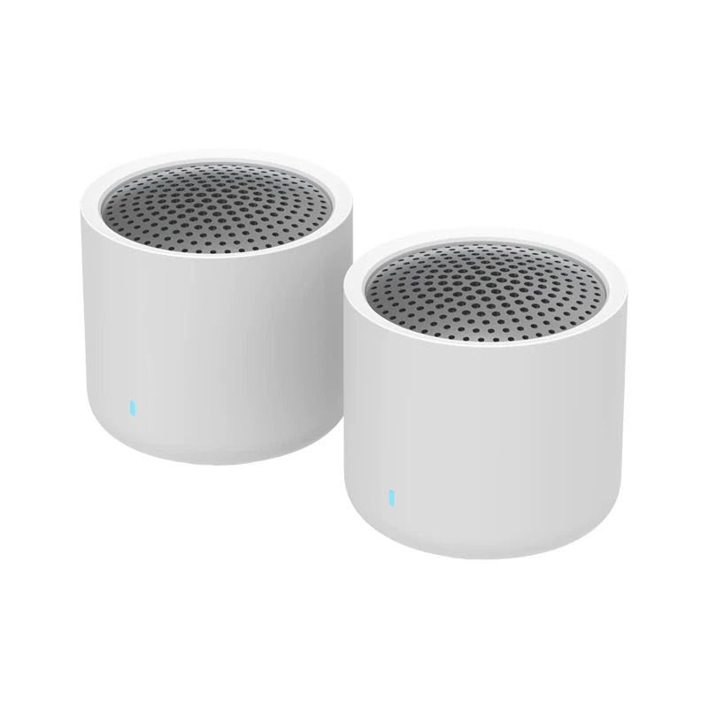 Xiaomi Portable Tws Bluetooth 5 0 Speakers 2pcs