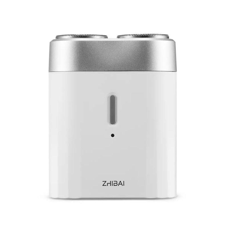 Xiaomi Zhibai Mini Washable Electric Shaver (1)