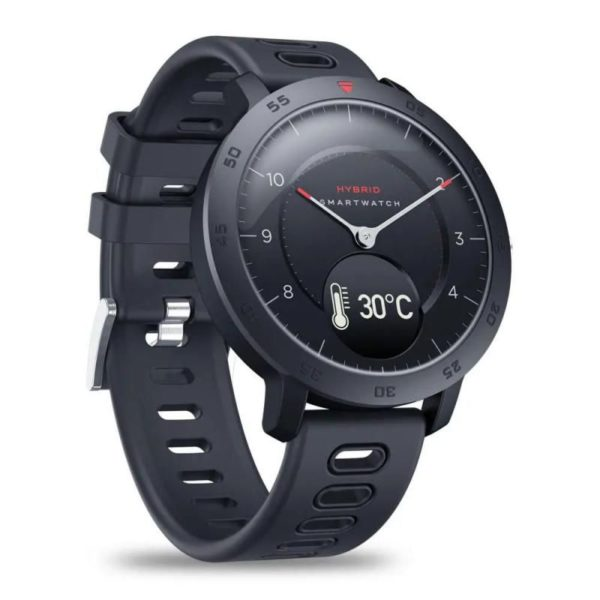 Zeblaze Hybrid Dual Modes Mechanical Smart Watch (1)