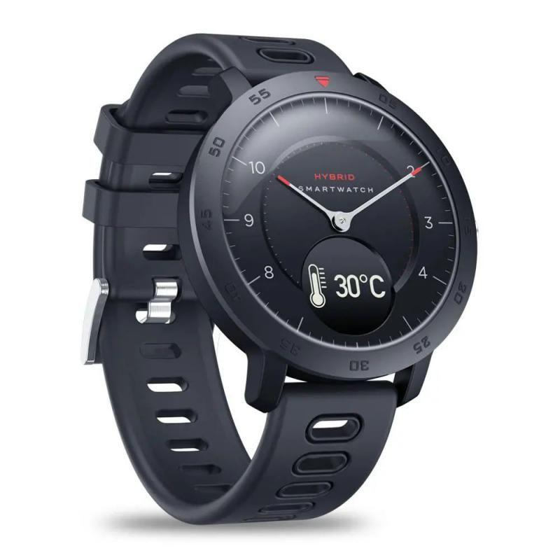 Zeblaze Hybrid Dual Modes Mechanical Smart Watch (1)