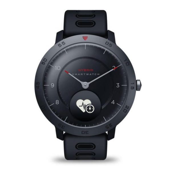 Zeblaze Hybrid Dual Modes Mechanical Smart Watch (3)