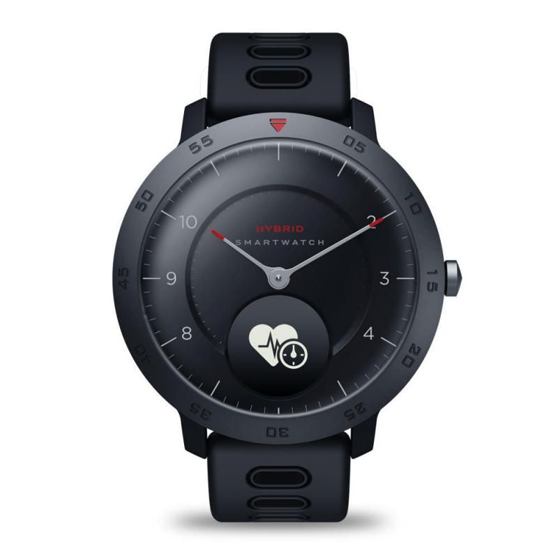Zeblaze Hybrid Dual Modes Mechanical Smart Watch (3)
