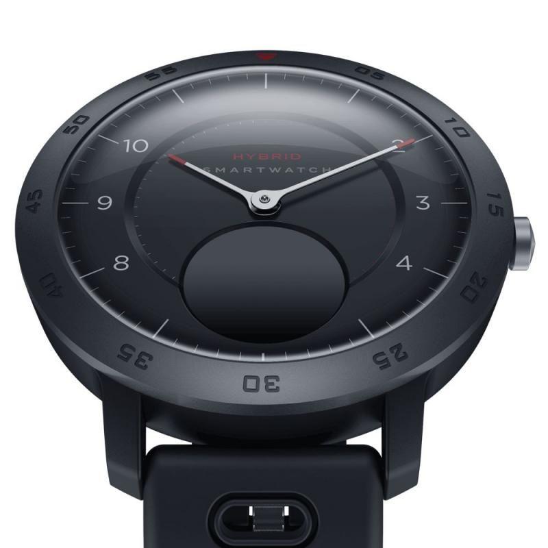 Zeblaze Hybrid Dual Modes Mechanical Smart Watch (4)