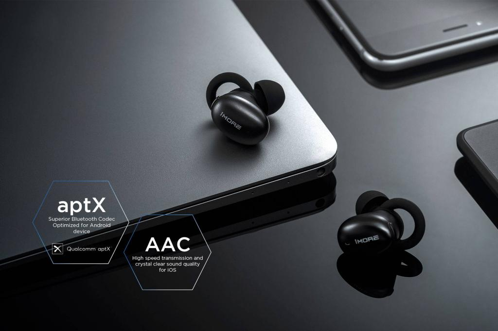 1more E1026bt True Wireless Earbuds (5)