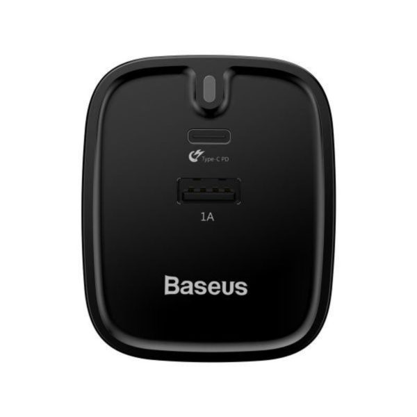 Baseus 30w Funzi Usb Type C Pd 30w Charger (2)