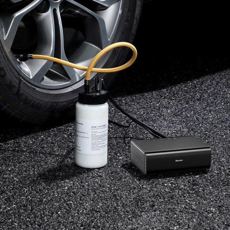 Baseus Car Tire Puncture Repair Fluid (1)