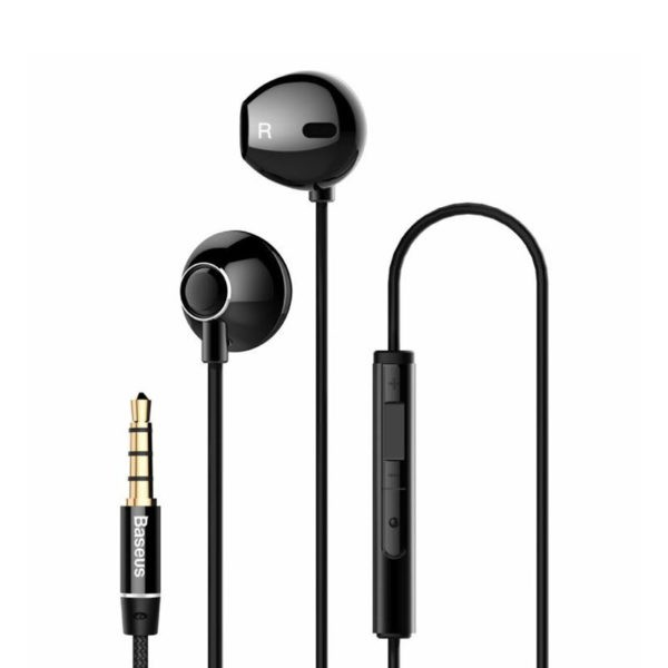 Baseus H06 In Ear Stereo Bass Earphones (1)