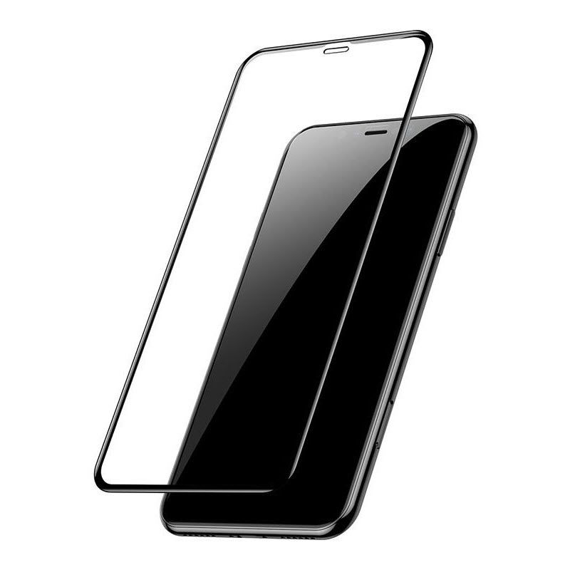 Baseus Screen Protector Tempered Glass For Iphone (3)
