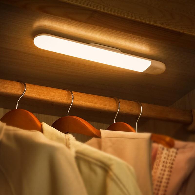 Baseus Sunshine Series Human Body Induction Wardrobe Light (3)