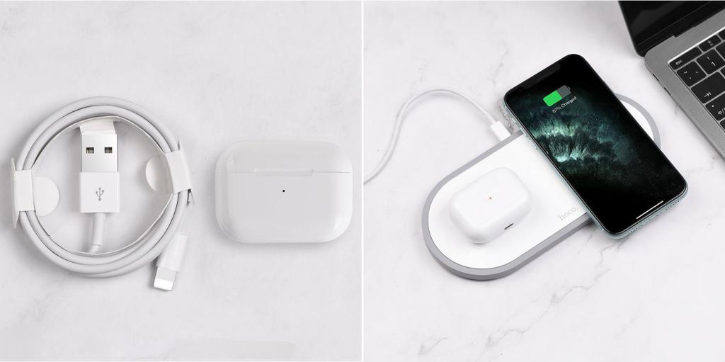 Borofone Be38 Airpods Pro Tws Earbuds (2)