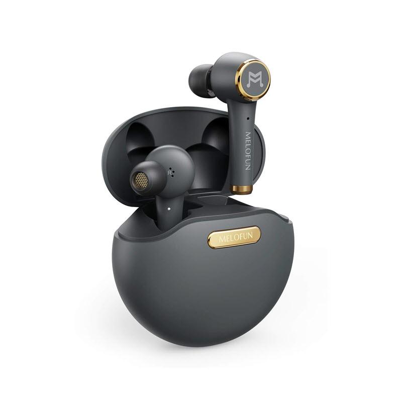 Btwear Powerpods Tws Noise Cancelling Stereo Wireless Earbuds (1)