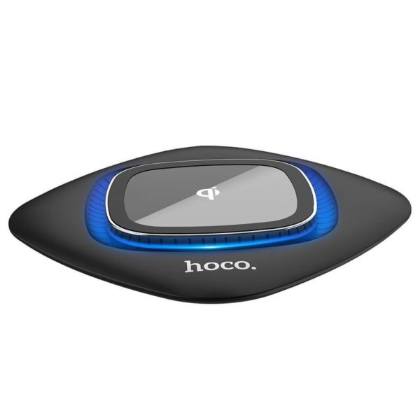 Hoco Cw10 Elegant 10w Wireless Charging Pad (4)