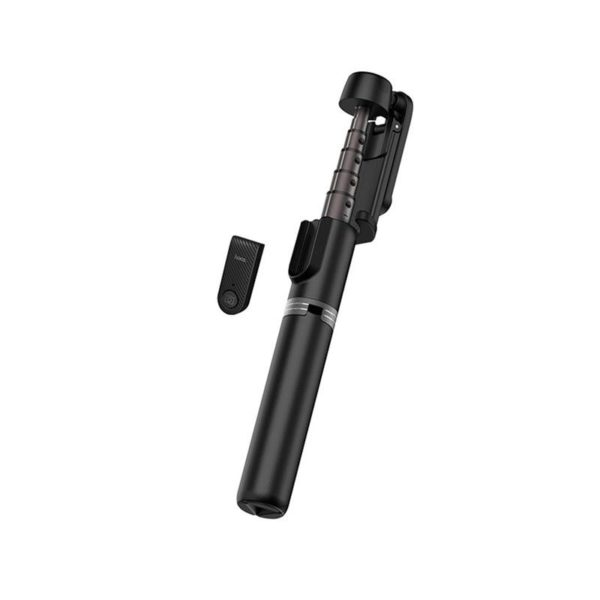 Hoco K11 Wireless Bluetooth Selfie Stick (3)