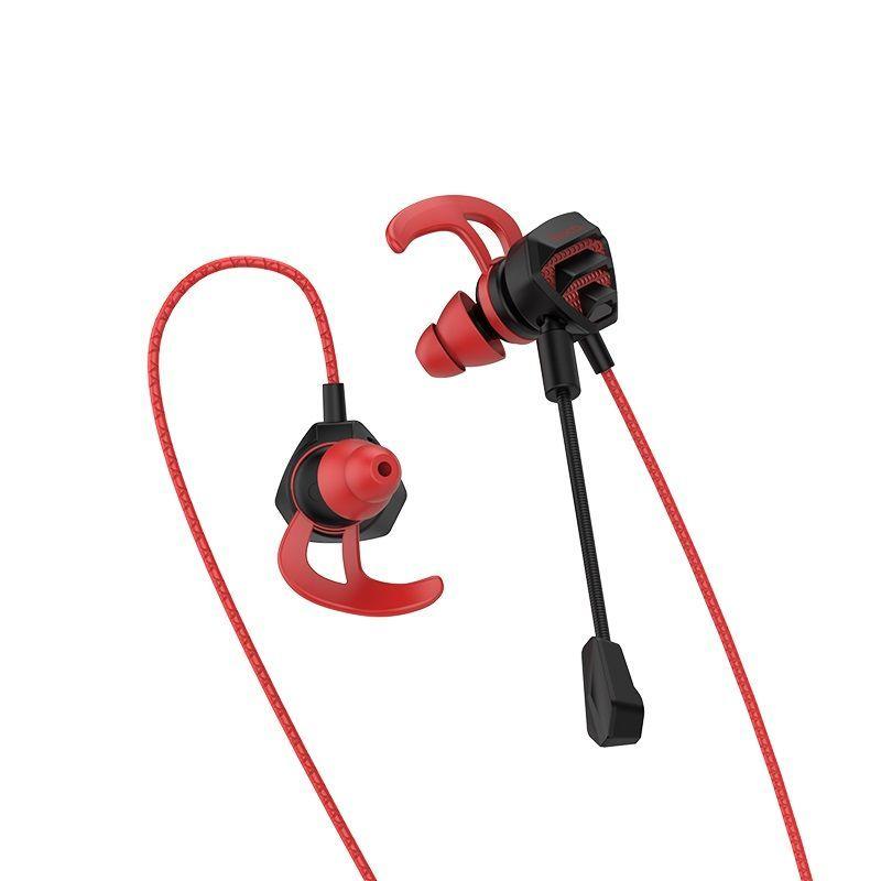 Hoco M45 Promenade Gaming 3 5mm Wired Headphone With Mic (2)