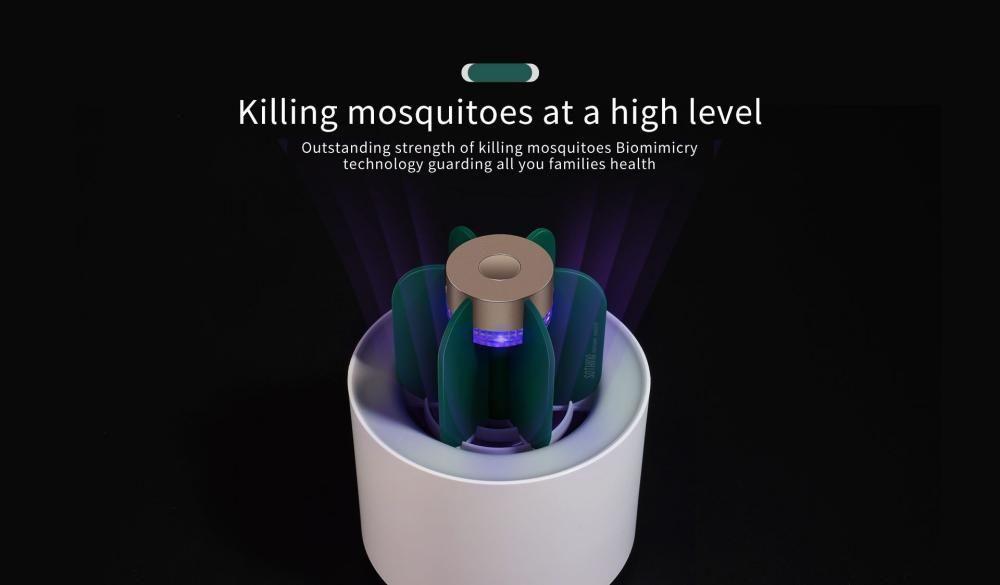 Joyroom Jr Cy270 Mosquito Lamp (4)