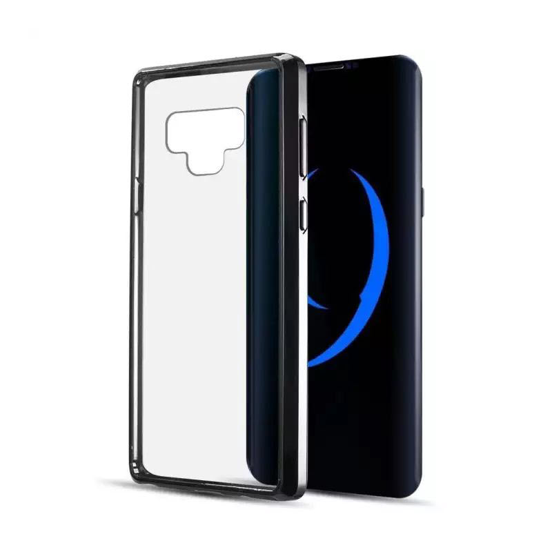 Magic Mask Transparent Case For Samsung Note 8 Note 9 Note 1010 S10 S10