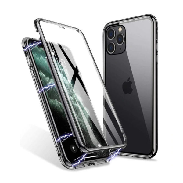 Magnetic Adsorption Case For Iphone 11 (2)