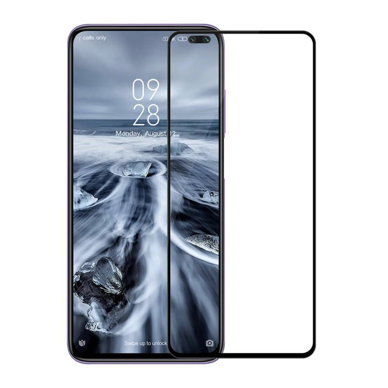 Nillkin Amazing Cp Pro Tempered Glass Screen Protector For Xiaomi Redmi K30 (1)