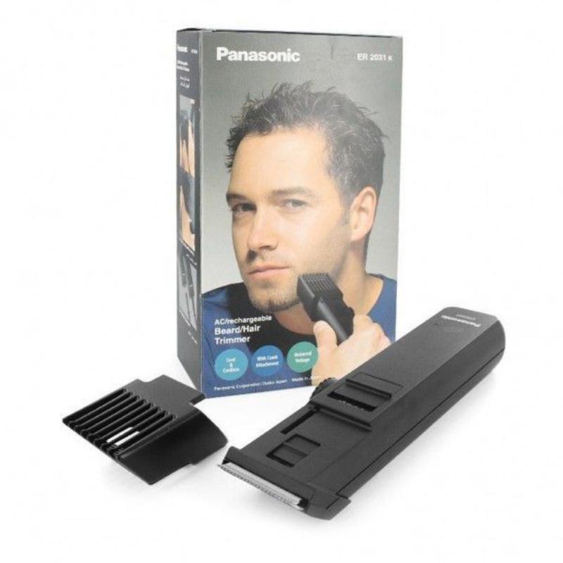 Panasonic Er 2031k Beard Hair Trimmer (1)
