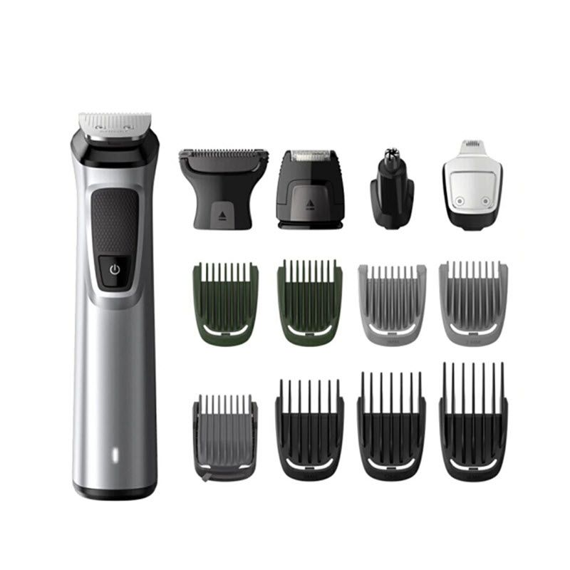 Philips 14 In 1 Electric Shaver Trimmer Set (1)