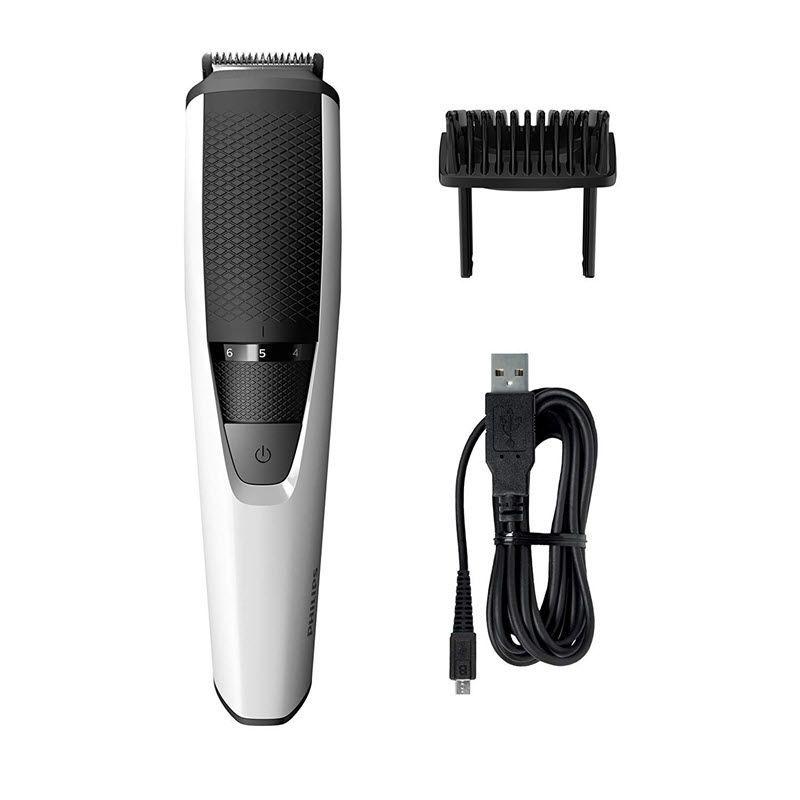 Philips Bt3201 Cordless Beard Trimmer (2)