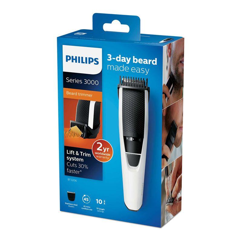Philips Bt3206 14 Beard Trimmer (4)