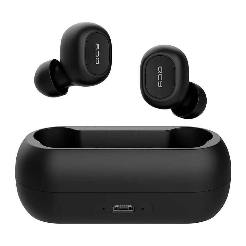 Qcy T1 Tws Bluetooth Wireless Earbuds (4)