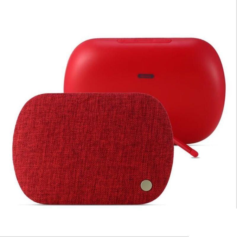Remax M19 Fabric Stereo Bluetooth Speaker (1)