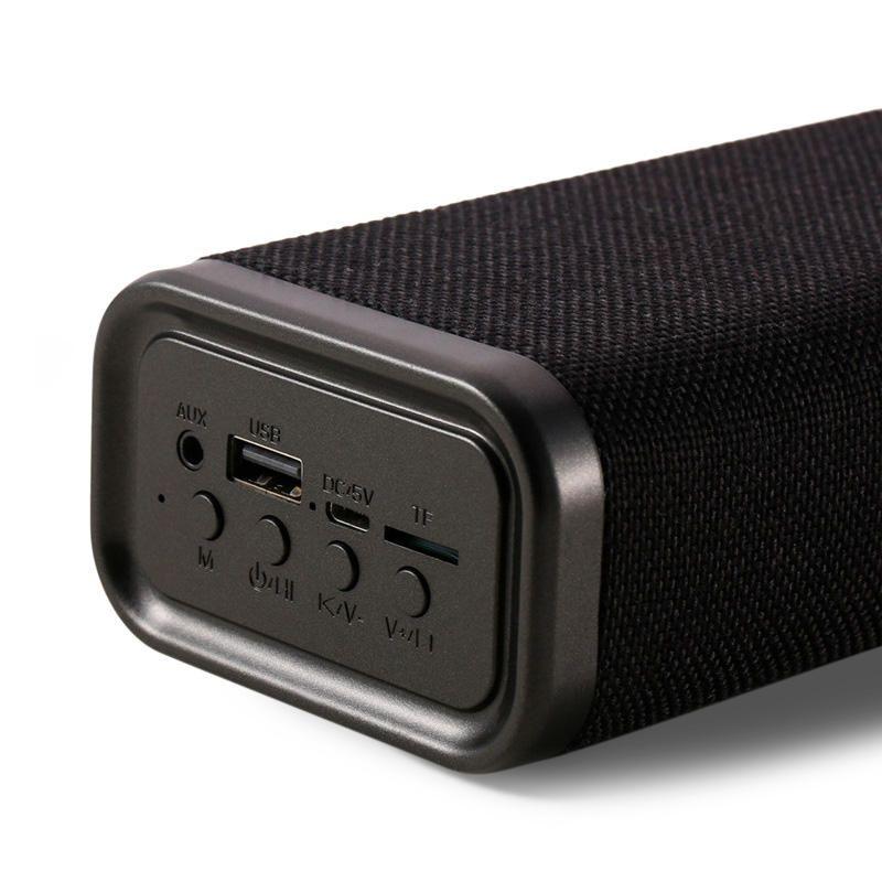 Remax Rb M33 Desktop Fabric Bluetoothspeaker (1)