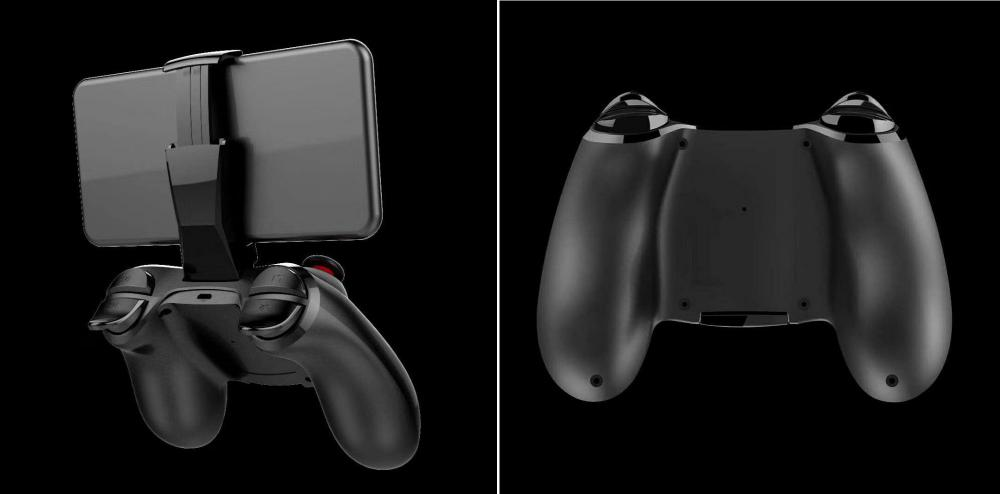 Remax Reyou Ry R620 Bluetooth Gamepad Controller (2)