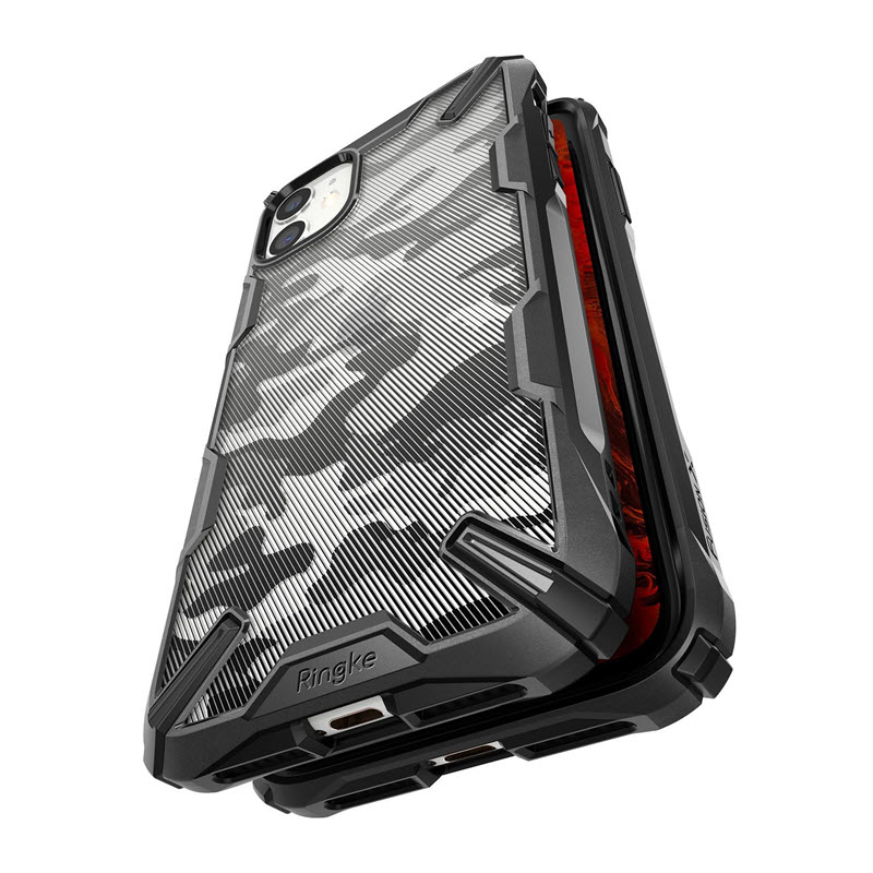Ringke Fusion X Case For Iphone 11 11 Pro 11 Max Pro (2)