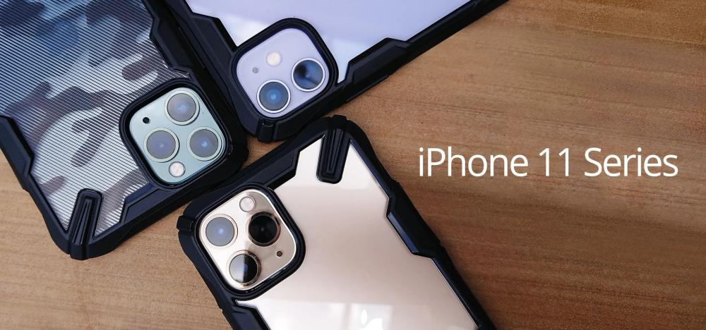 Ringke Fusion X Case For Iphone 11 11 Pro 11 Max Pro (4)