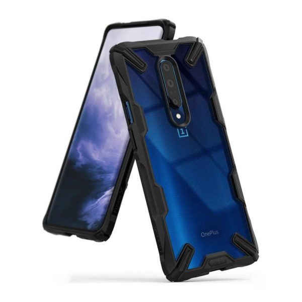 Ringke Fusion X Case For Oneplus 7 7t And 7t Pro (2)