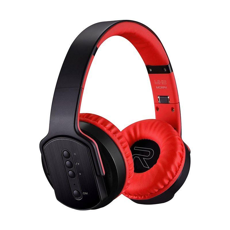 Sodo Mh2 Nfc Wireless Bluetooth Headphones (3)