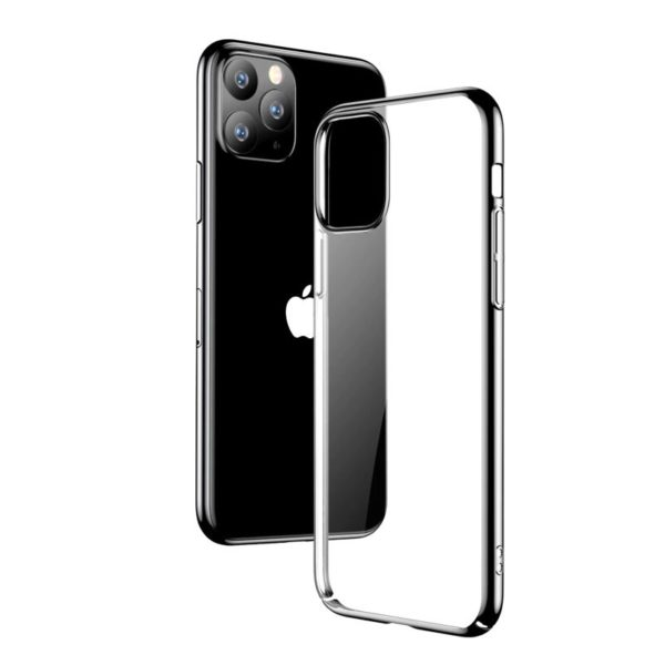 Totu Ultra Thin Electroplating Clear Cases For Iphone 11 Iphone 11 Pro Iphone (5)